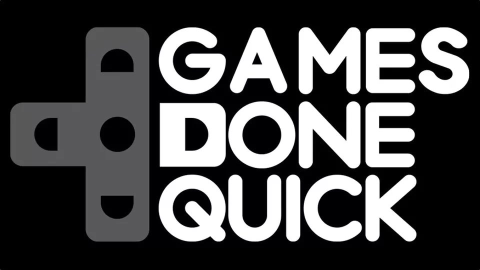 charity, awesome games done quick, speedrunning