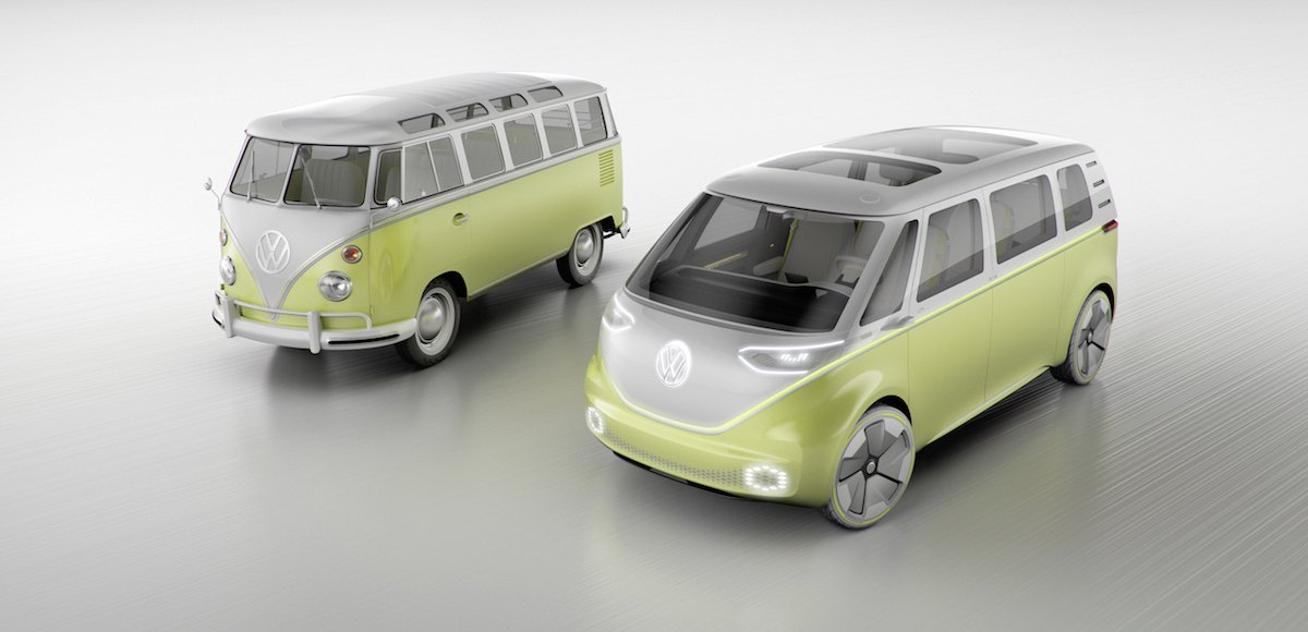 electric car, self-driving cars, volkswagen, concept car