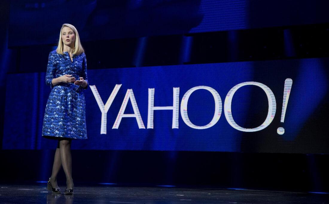 Yahoo está sendo renomeado para Altaba