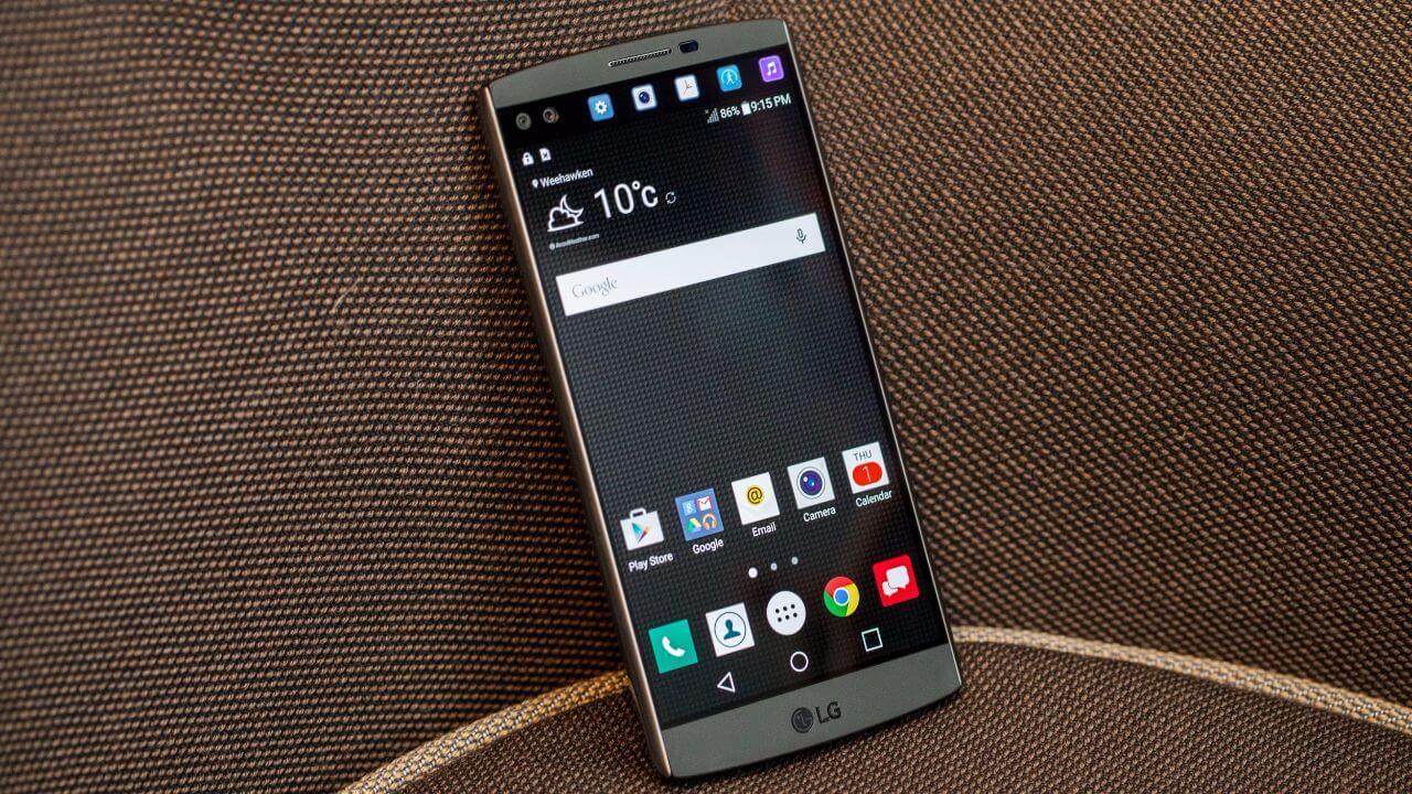 smartphone, lg, lg g6