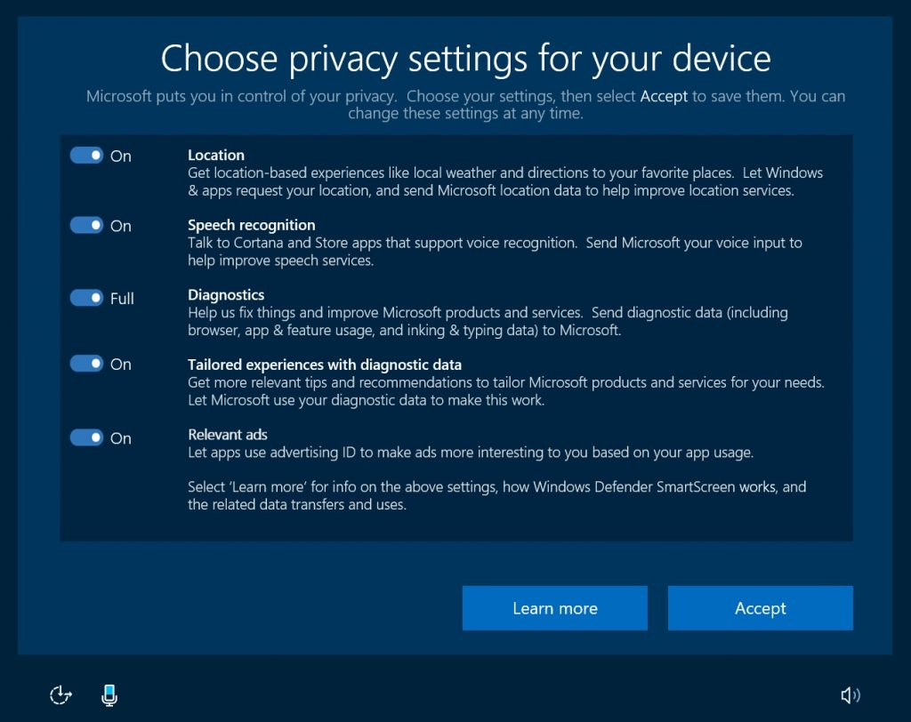 Microsoft Introduces Privacy Dashboard to Help Users Control their Data