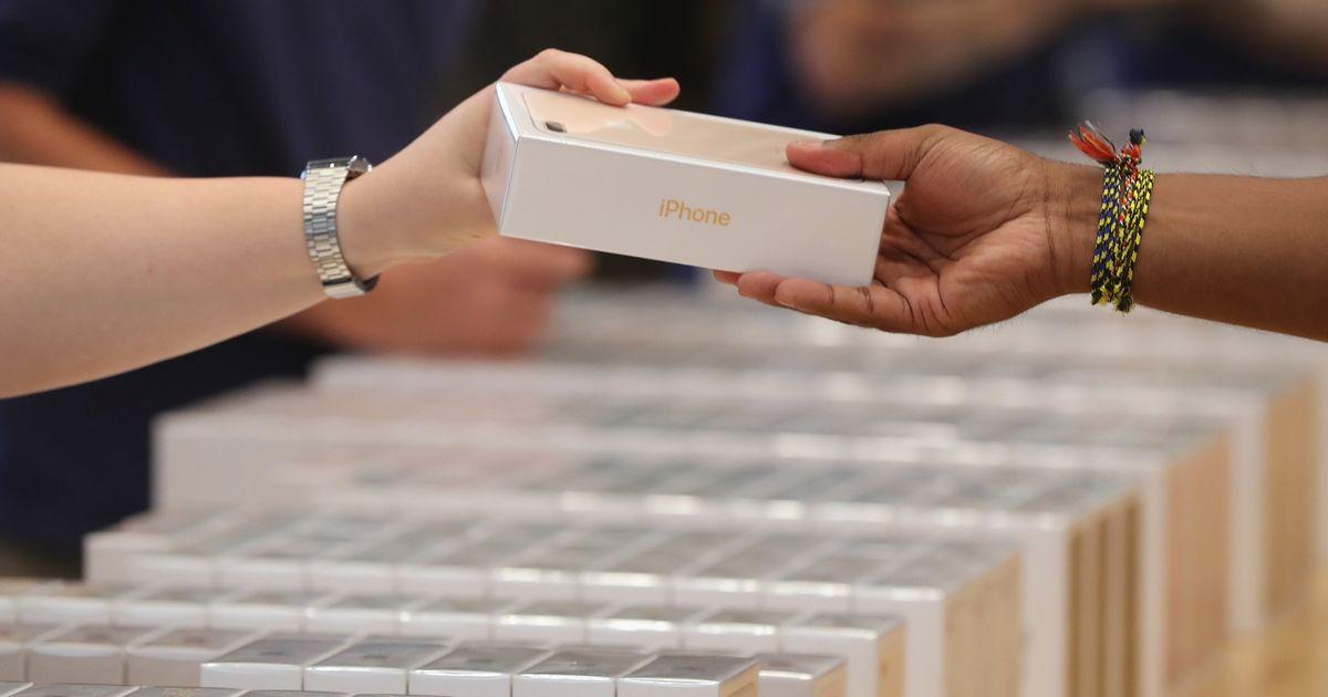 google, apple, android, ios, smartphone, sales