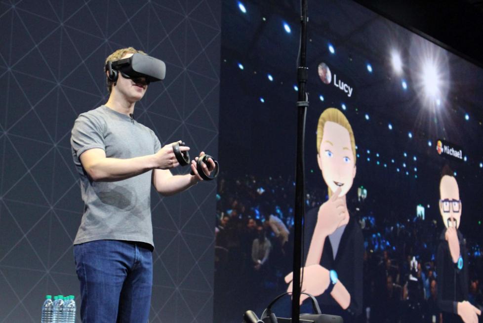 facebook, mark zuckerberg, lawsuit, john carmack, virtual reality, oculus, zenimax, oculus vr, palmer luckey, brendan iribe