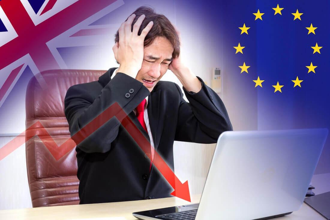 app store, united kingdom, brexit
