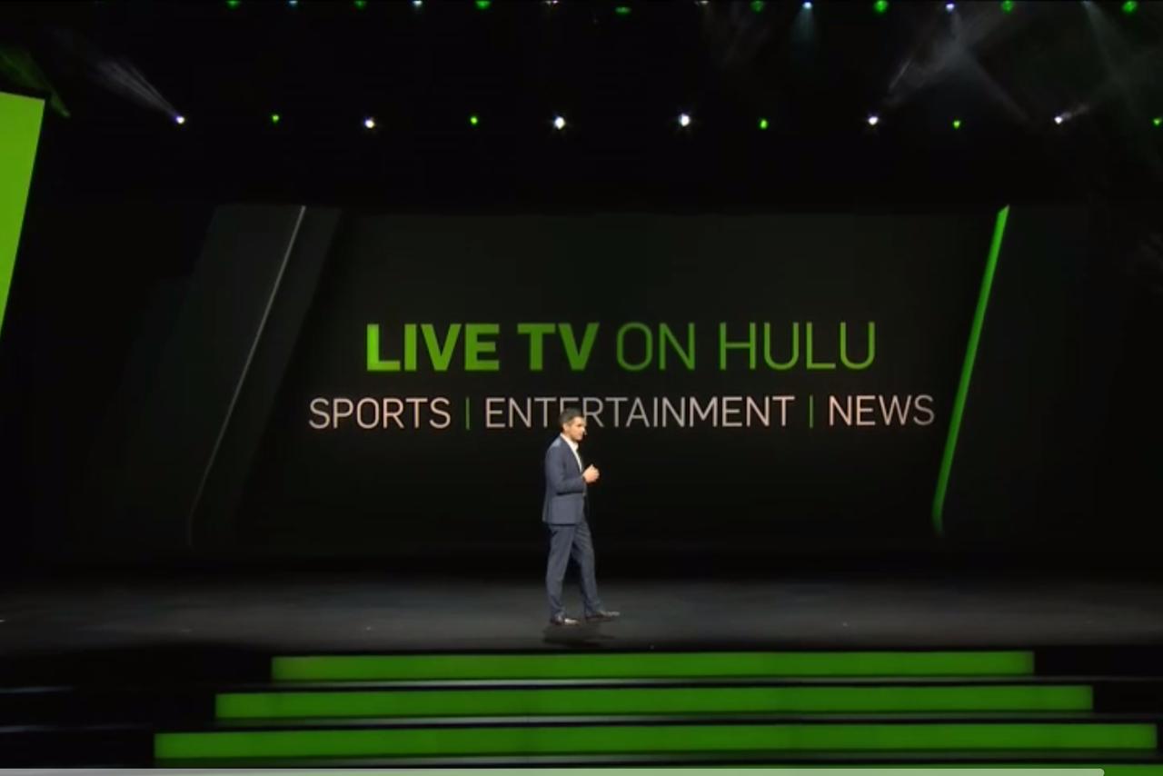 hulu, streaming, offline viewing