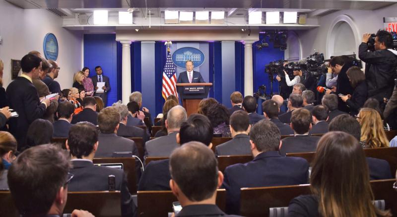skype, politics, white house, donald trump, sean spicer