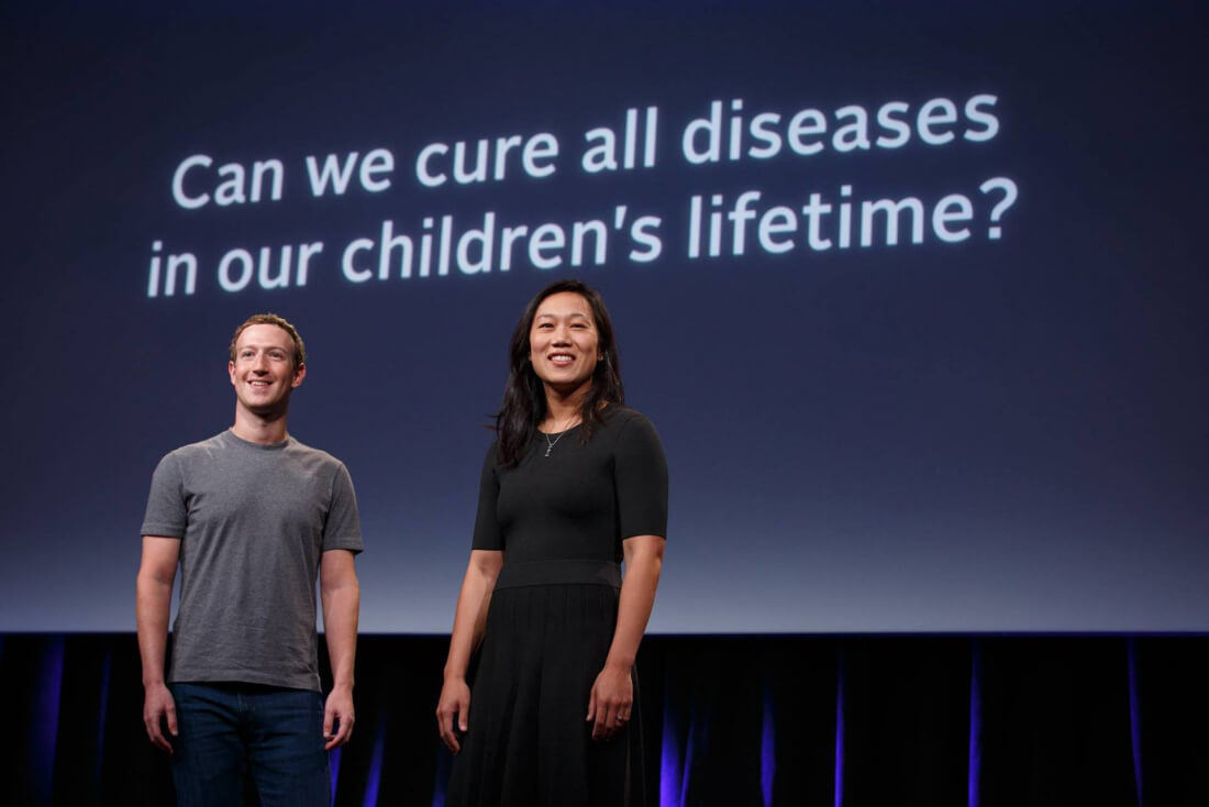 mark zuckerberg, acquisition, meta, chan zuckerberg initiative