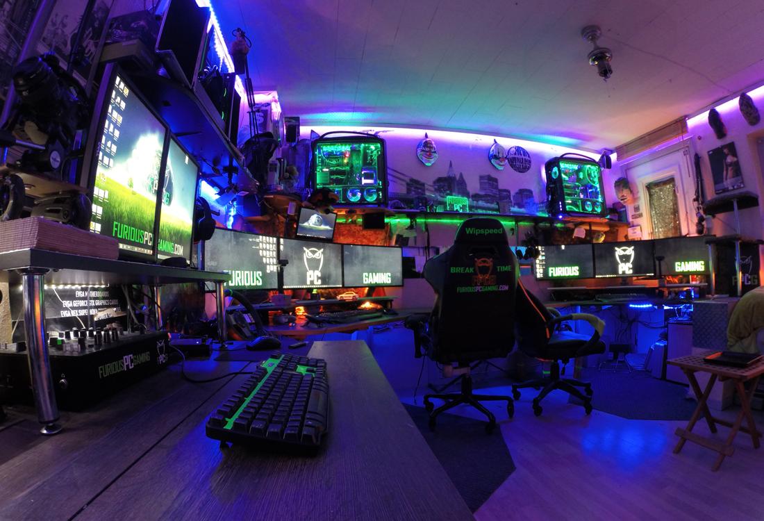 gaming, hardware, gaming pc, opinion, case mods