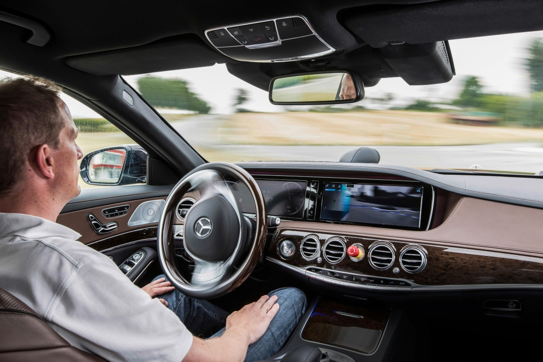 uber, self-driving cars, ridesharing, daimler