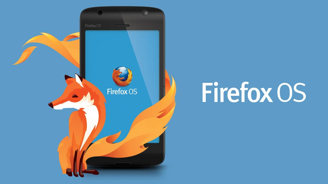 mozilla, firefox, internet of things, firefox os