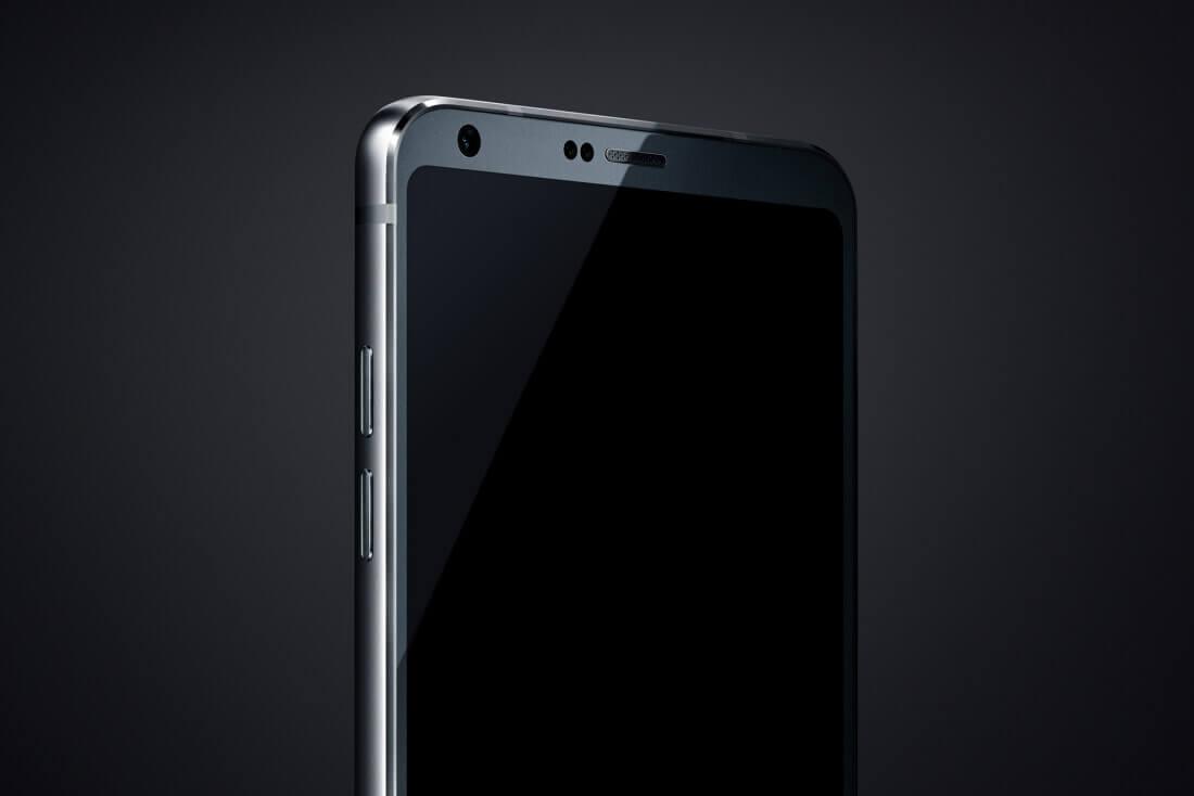 smartphone, mwc 2017, qualcomm snapdragon 821, lg g6