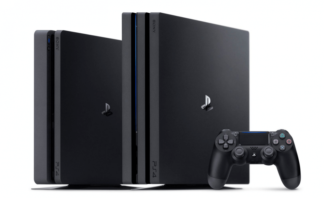 sony, update, playstation 4, playstation 4 pro