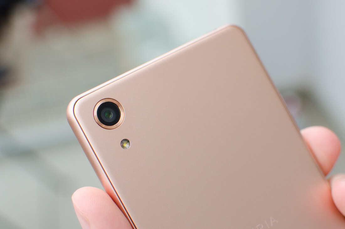 sony, smartphone, camera, sensor, slow motion