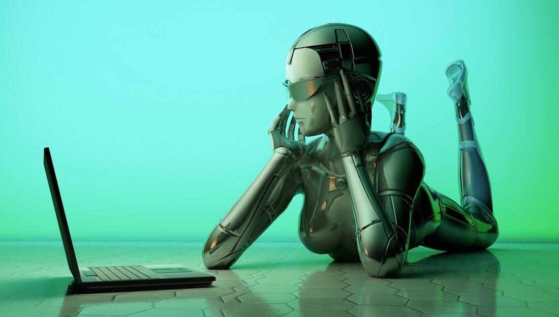bots, internet traffic
