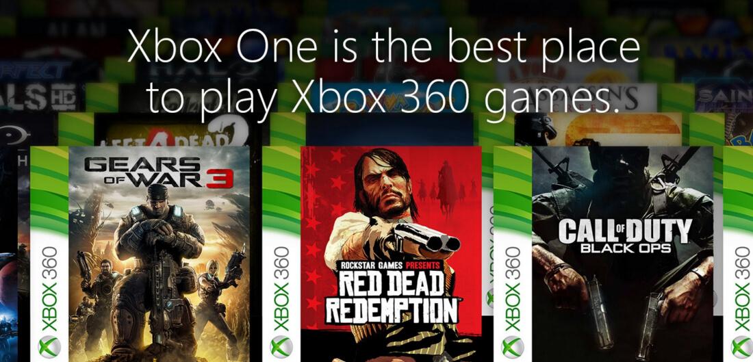 xbox, xbox 360, pc gaming, backward compatibility