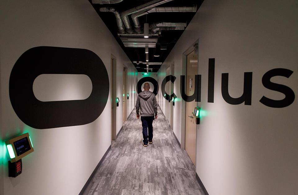 facebook, mark zuckerberg, virtual reality, oculus rift, oculus