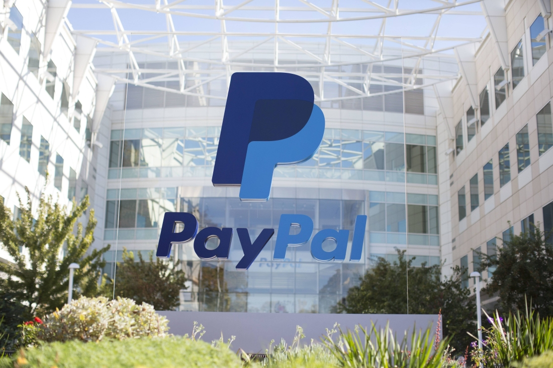 paypal, acquisition, tio networks