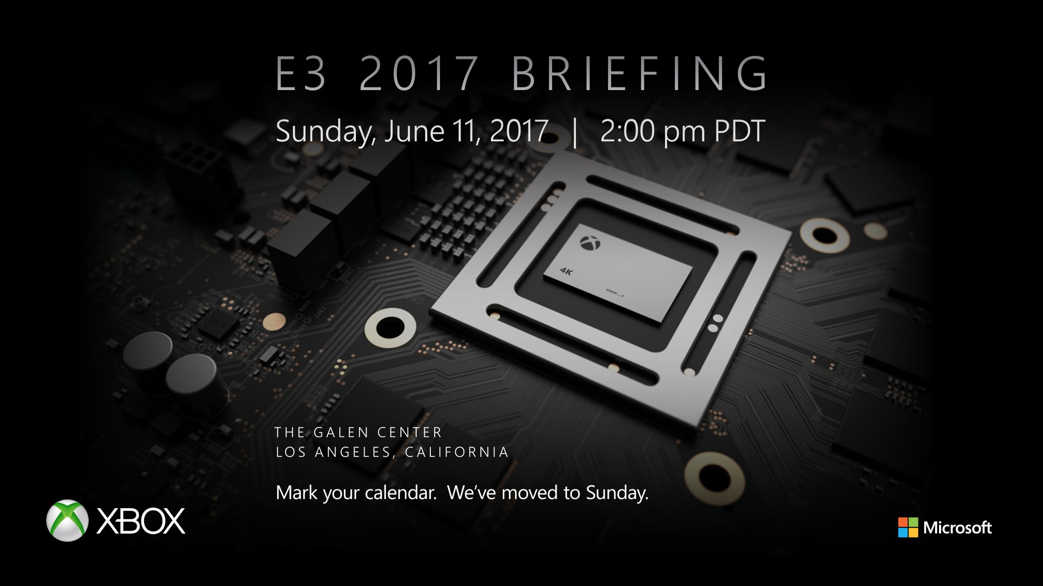 microsoft, game console, project scorpio, playstation 4 pro