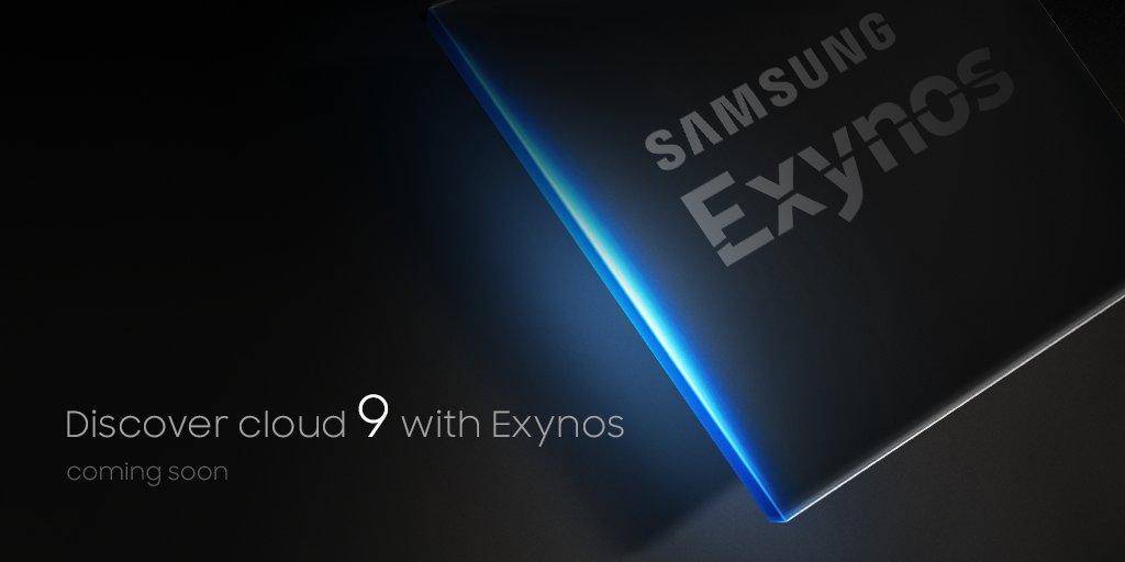 samsung, smartphone, galaxy s8, exynos 9