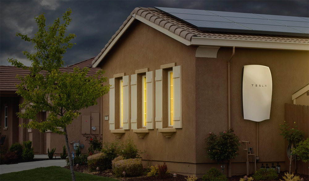 battery, tesla, renewable energy, solar, solar panel, powerwall