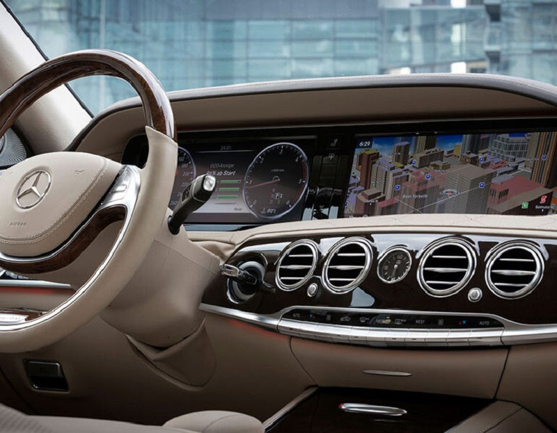 connected, iot, infotainment systems
