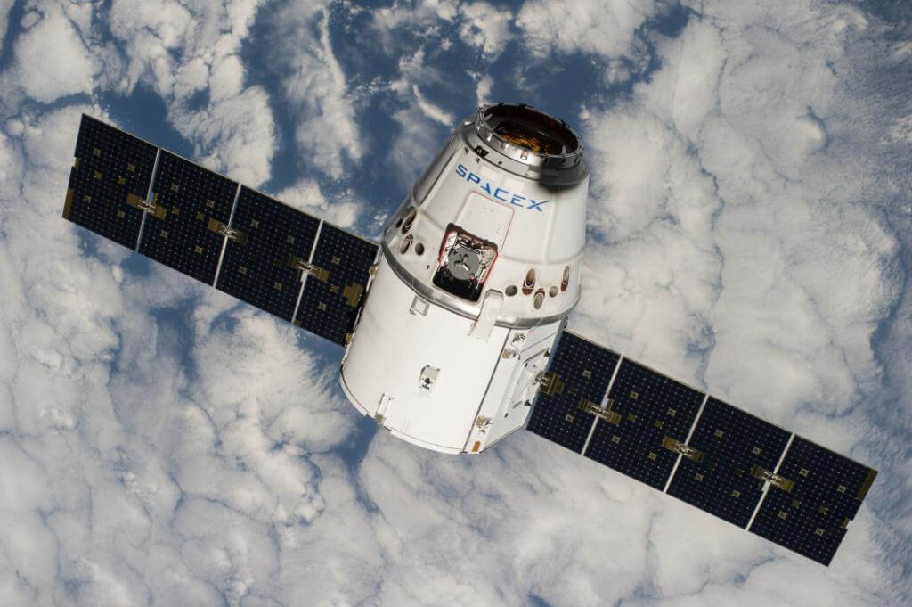 nasa, international space station, spacex, falcon 9, dragon