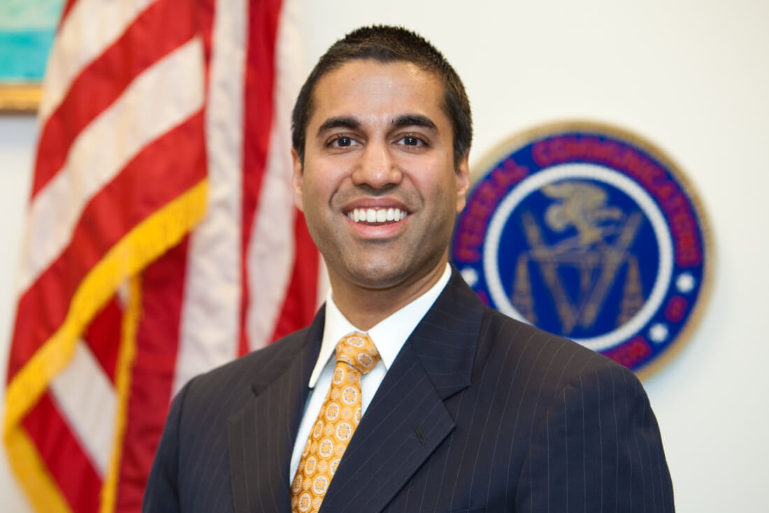 fcc, net neutrality, ajit pai