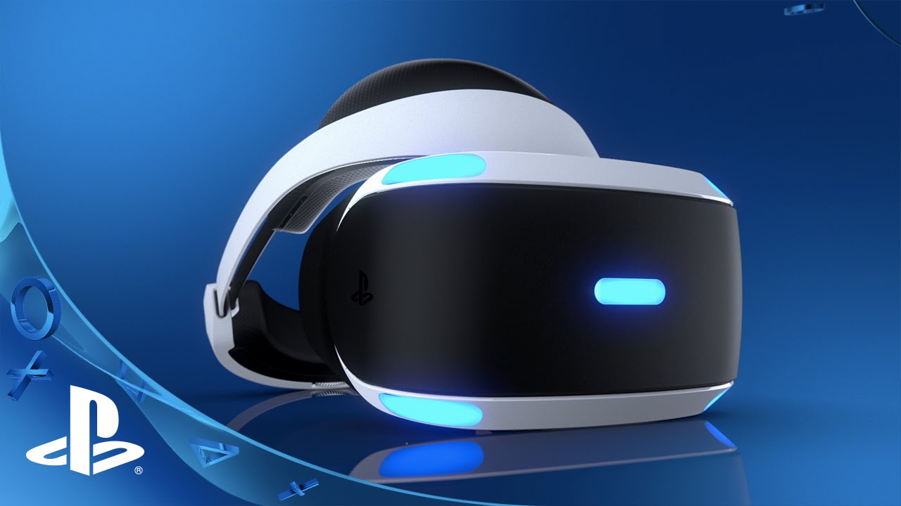 sony, virtual reality, playstation 4, andrew house, playstation vr