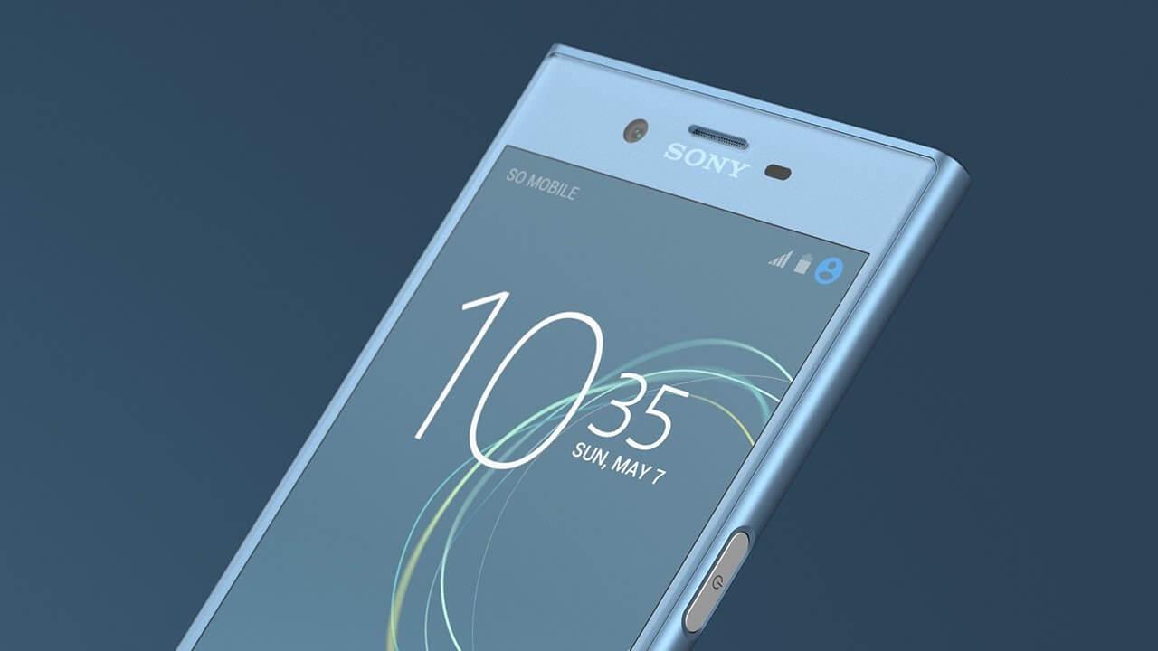 sony, mwc, smartphone, sony xperia, mwc 2017, snapdragon 835
