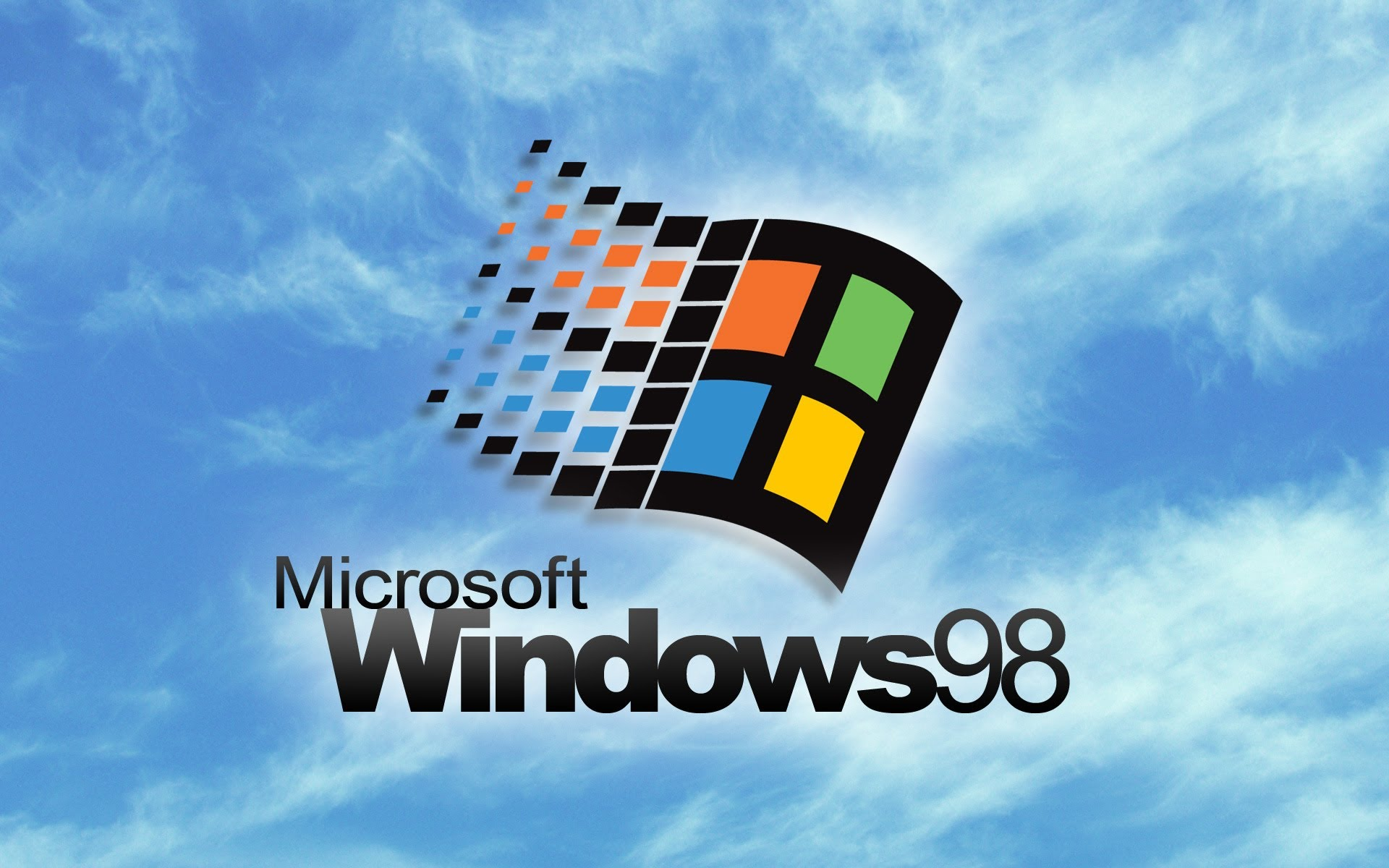 windows, software, found, windows 98