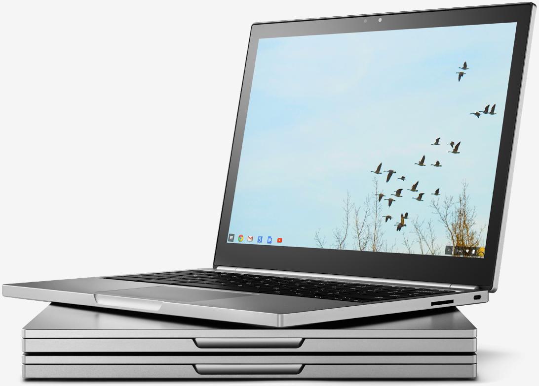laptop, chromebook, chromebook pixel, rick osterloh, pixel, mwc 2017