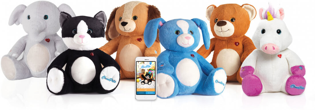 hacking, ransom, cloudpets, spiral toys, recordings, teddy bear, user accounts