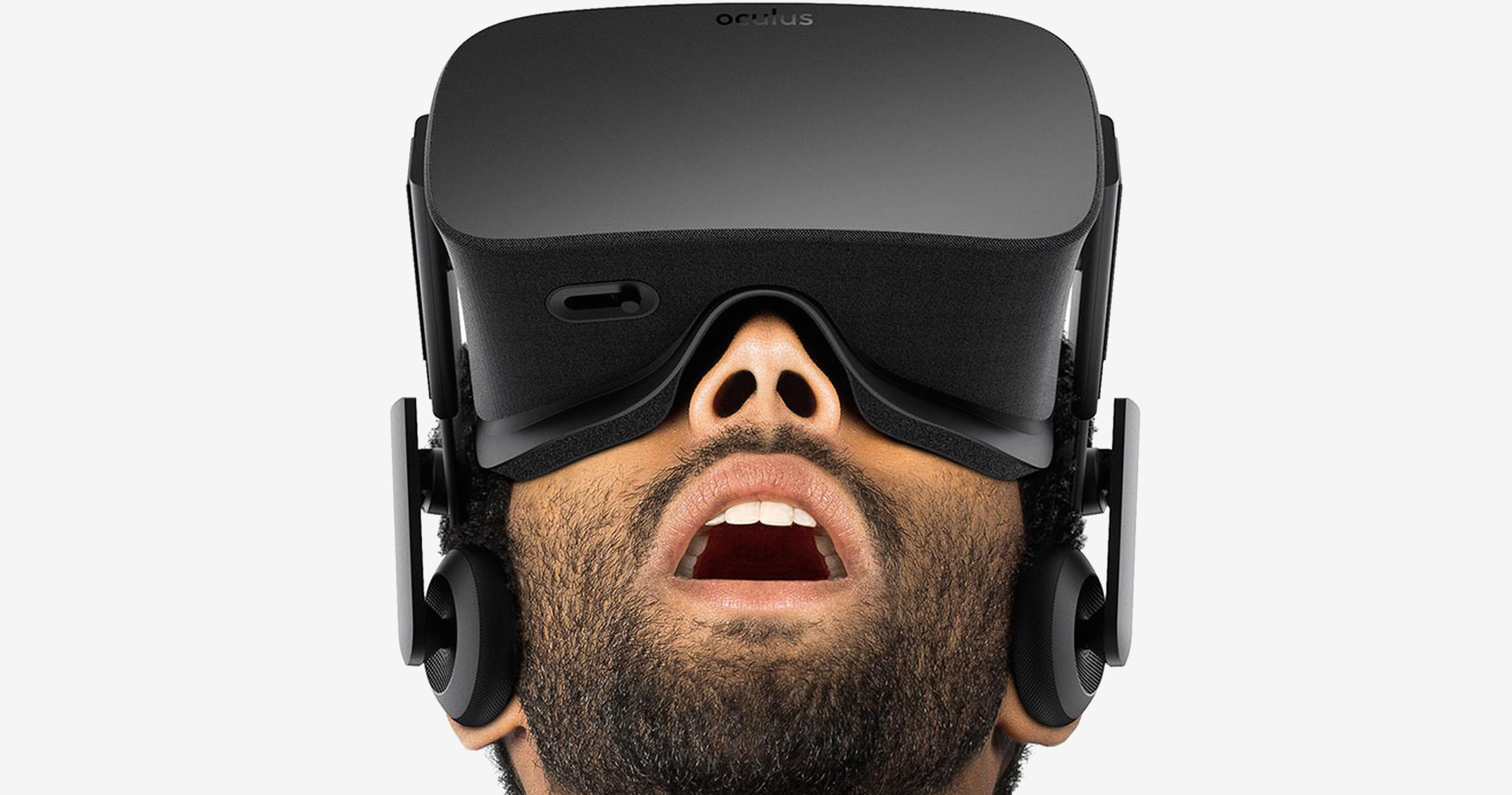 price cut, virtual reality, oculus rift, oculus, gdc 2017