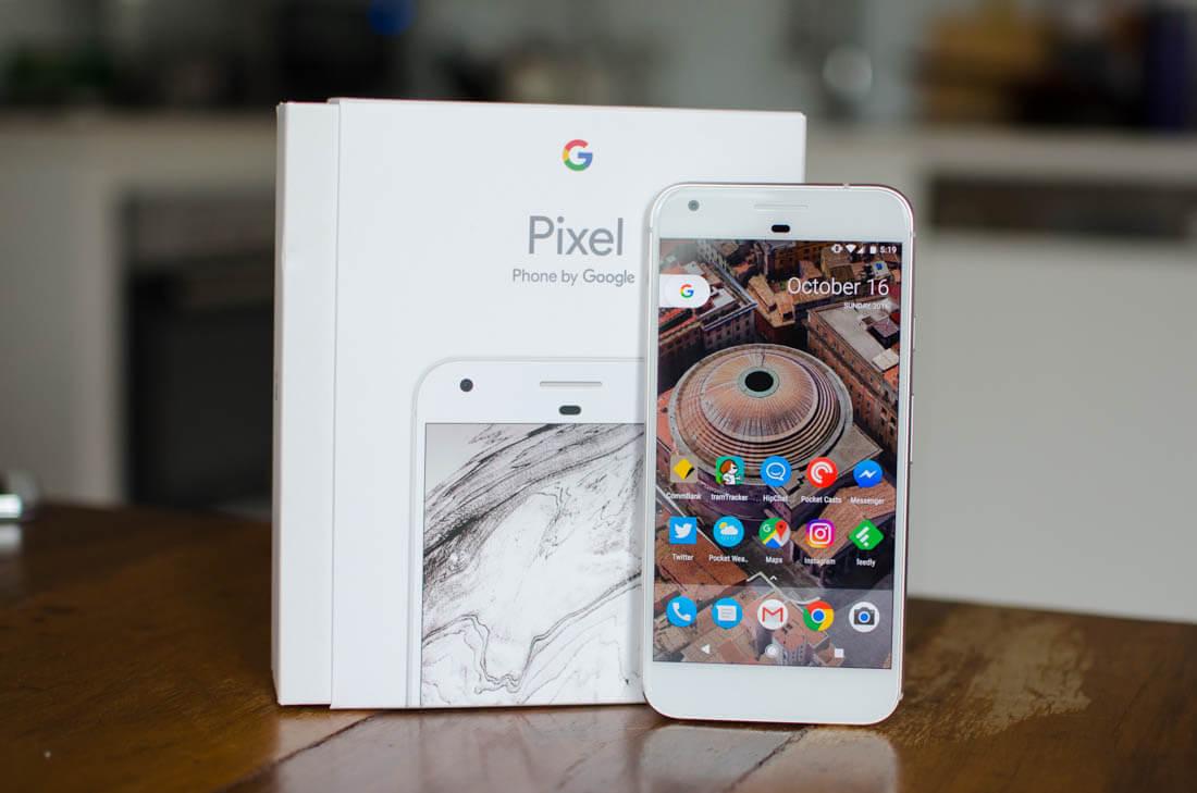 mwc, pixel 2, pixel, mwc 2017, google pixel