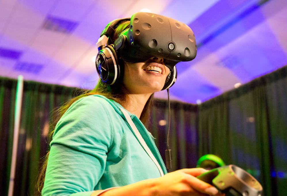 nvidia, virtual reality, fcat vr