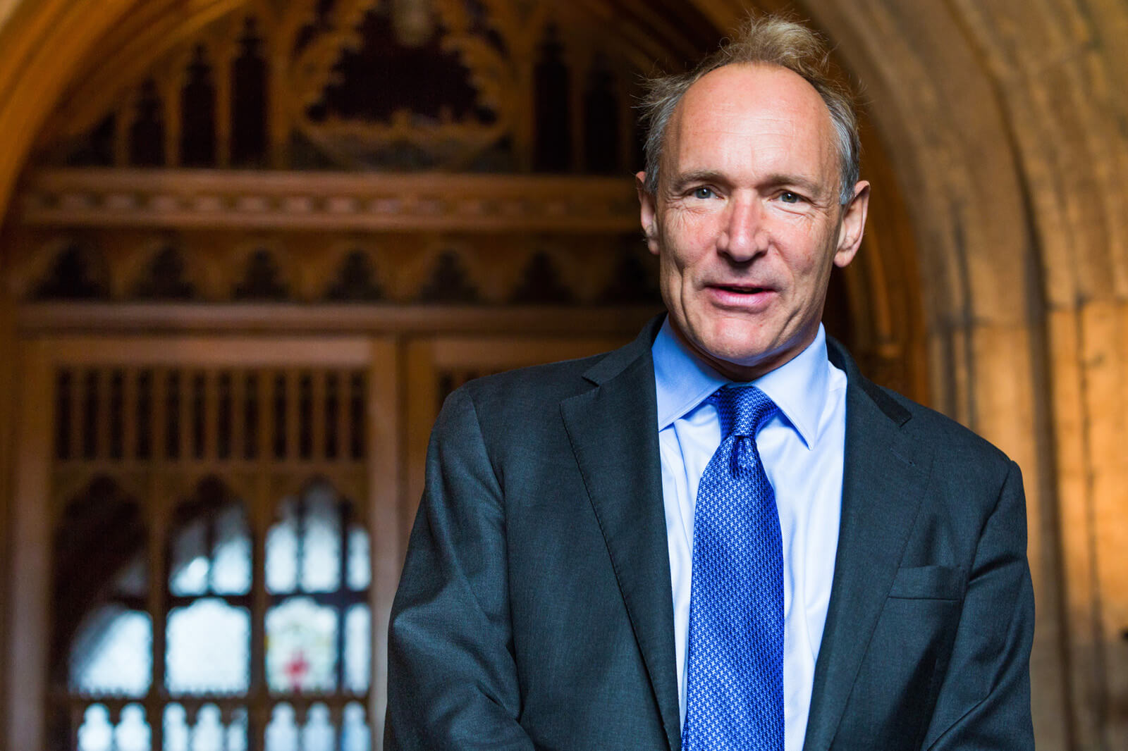 tim berners-lee, fake news, web foundation