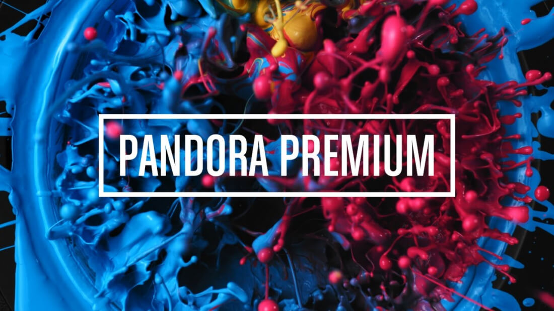 music, pandora, streaming music, pandora premium