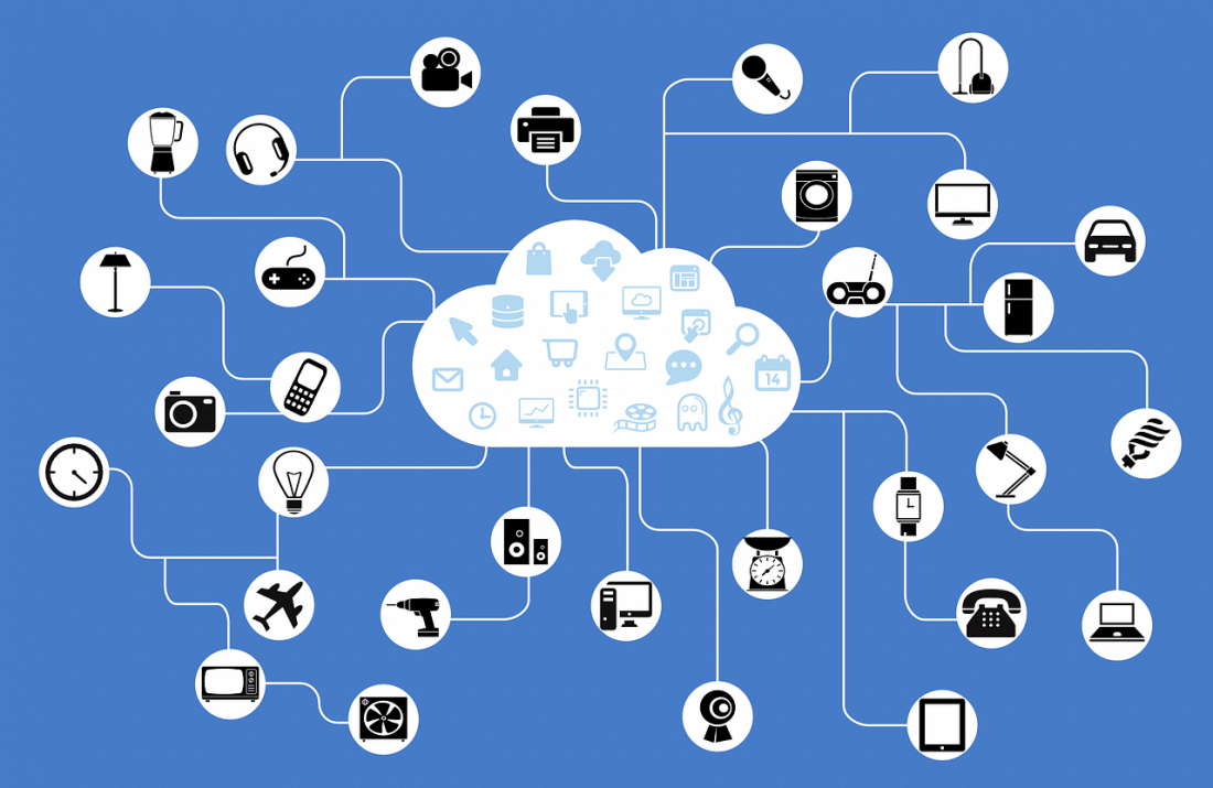 internet of things, opinion, cloud computing, guest, iot, edge computing