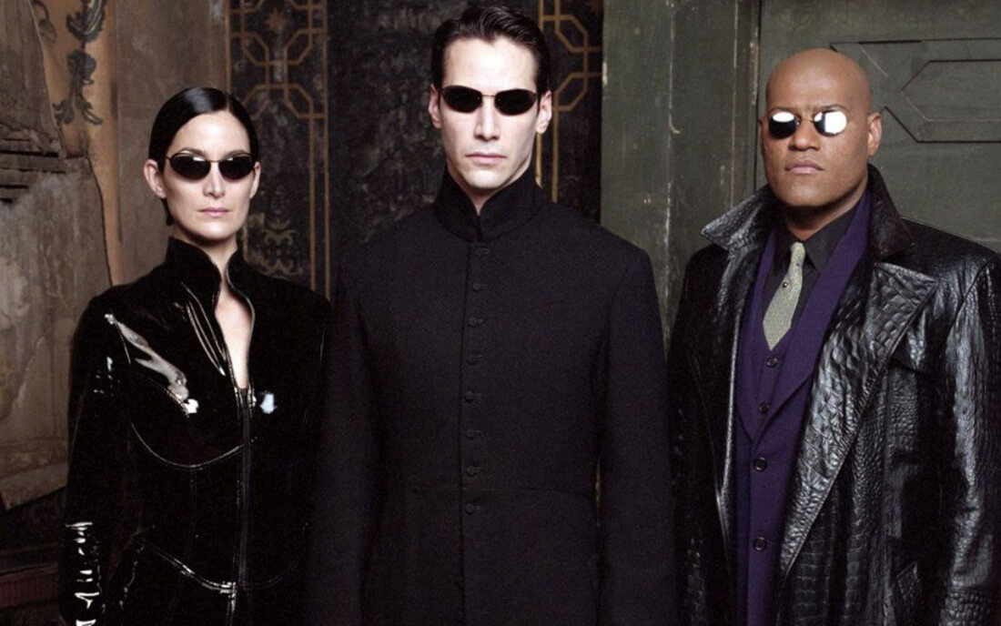 movies, the matrix, warner bros.