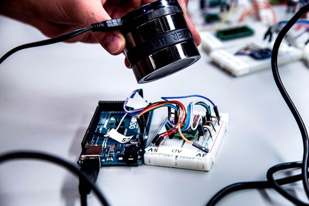accelerometer, university of michigan, sound hack, university of south carolina