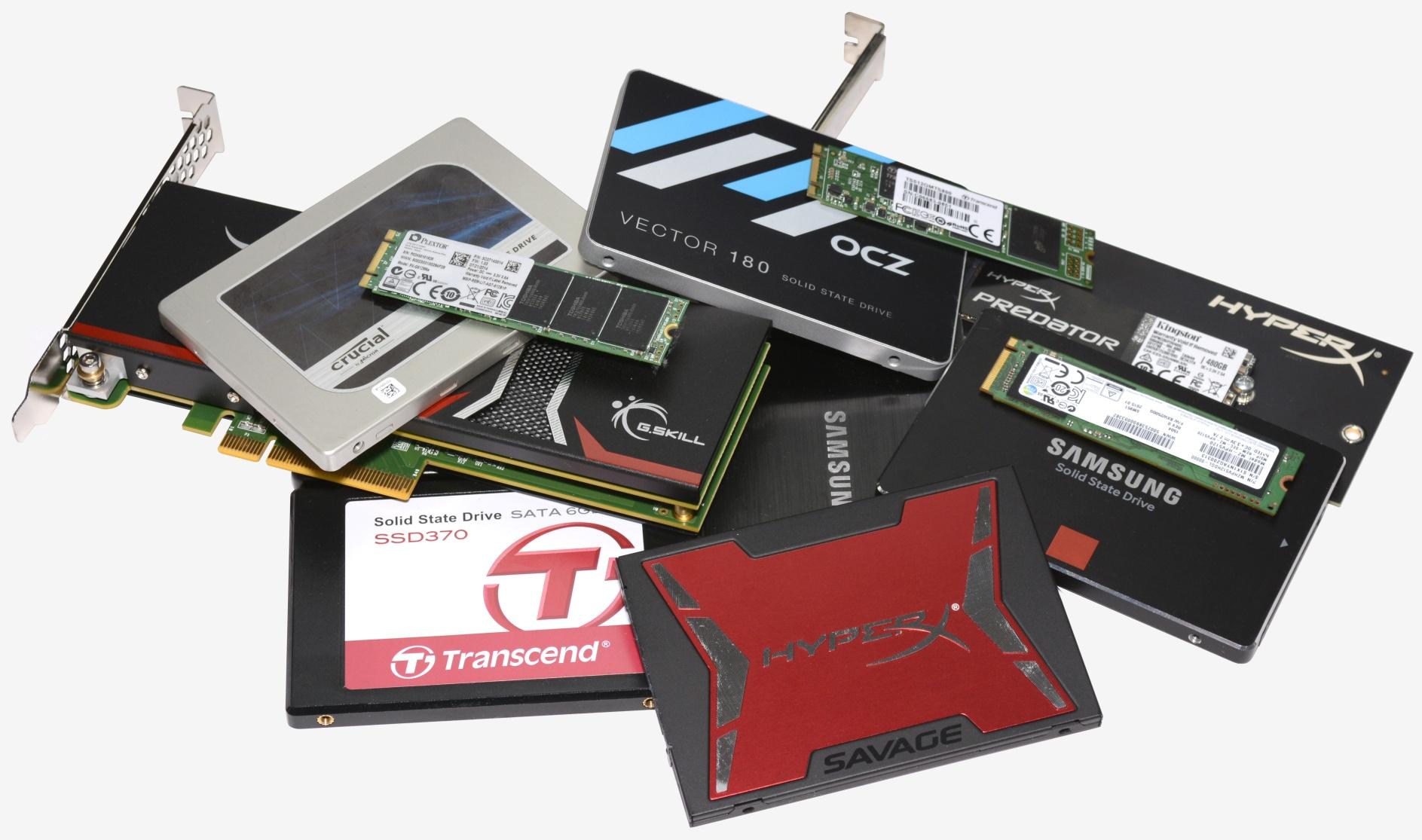 ssd, hard drive, privacy, backblaze