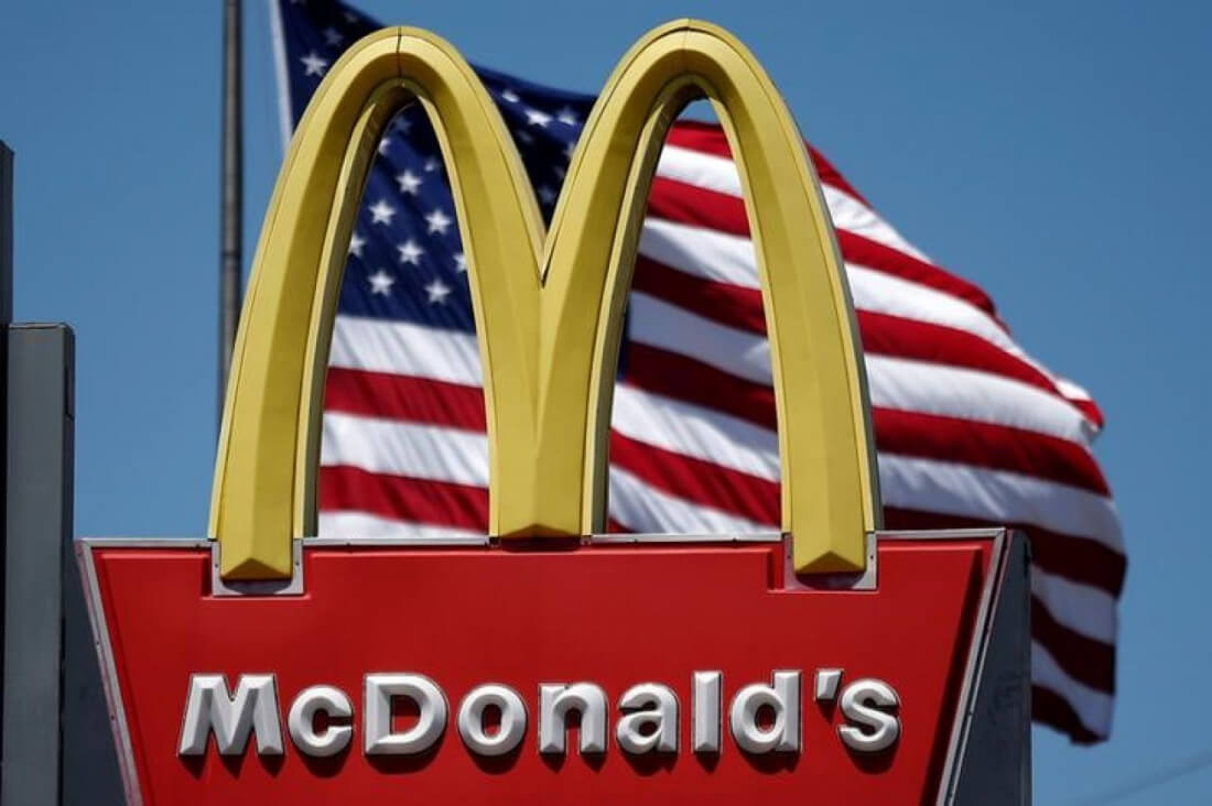 mcdonalds, mobile ordering