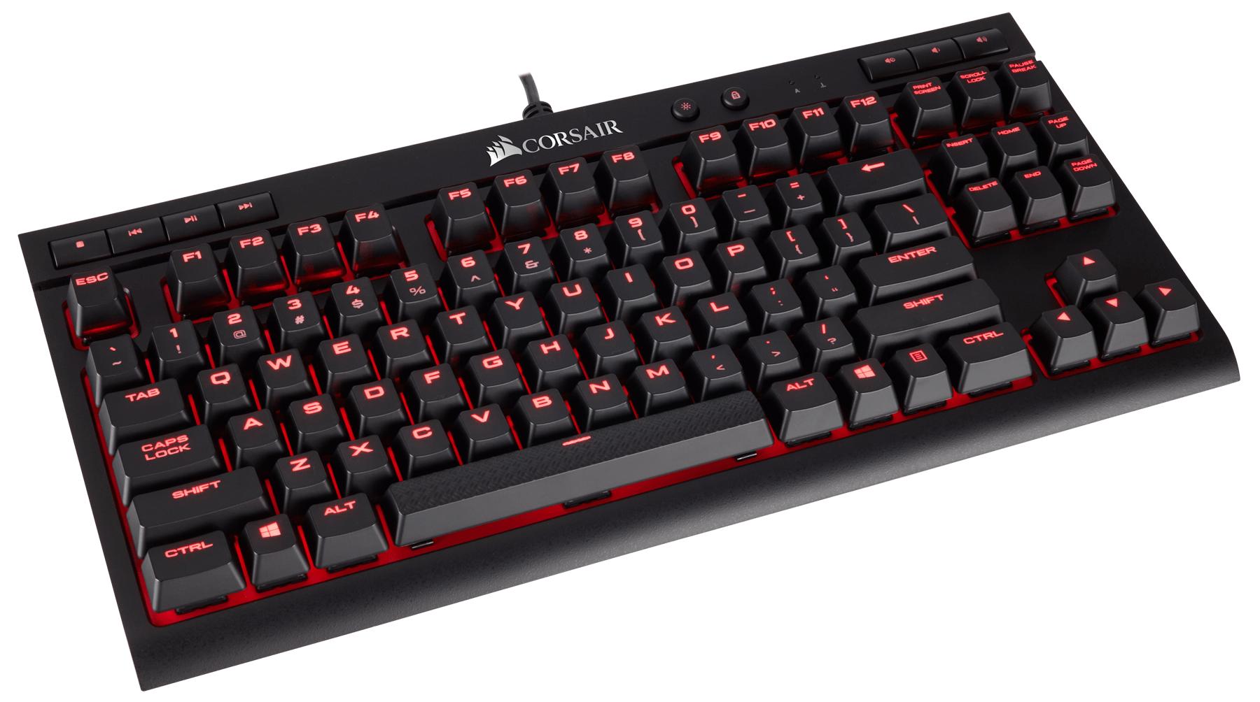 corsair, gaming, mechanical keyboard, corsair k63