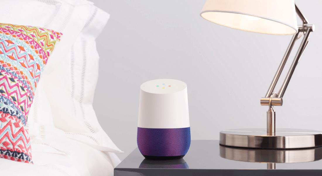 disney, ads, google home