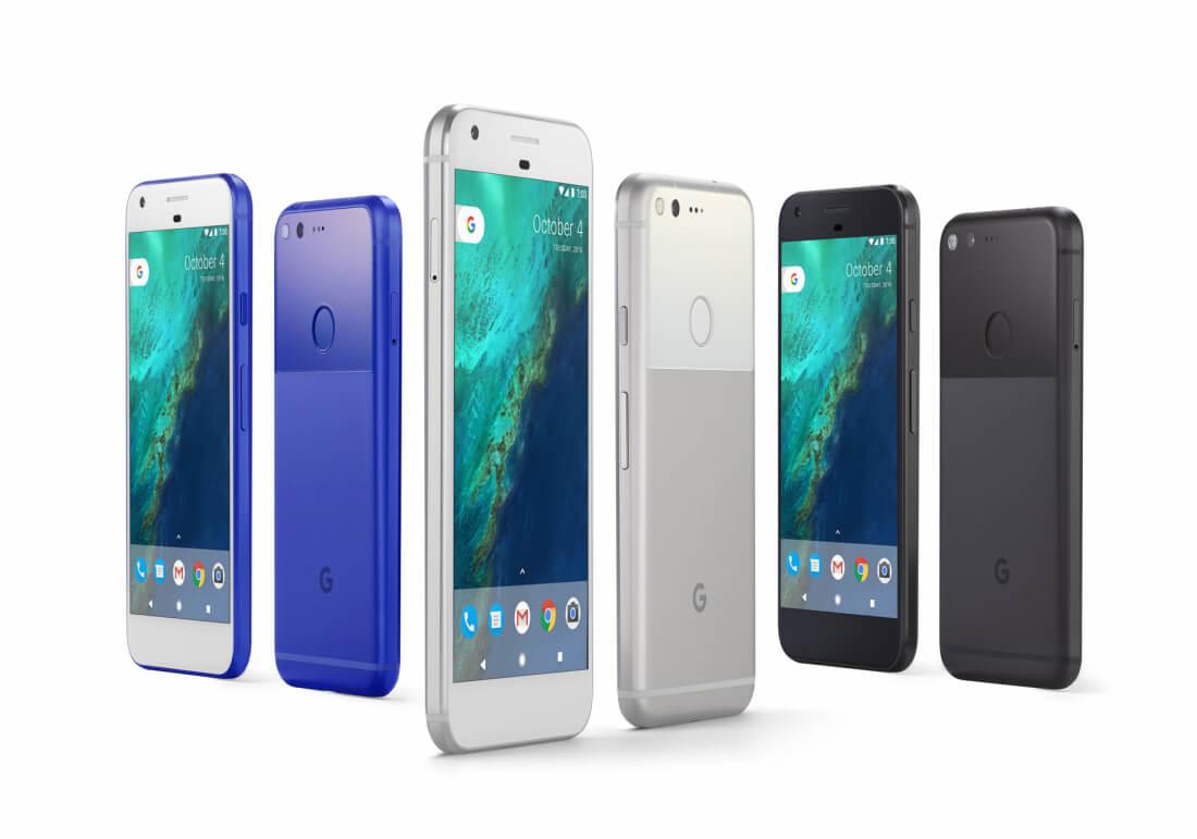 rumor, smartphone, pixel 2