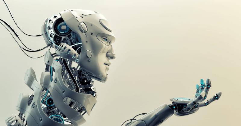 ai, automation, machines