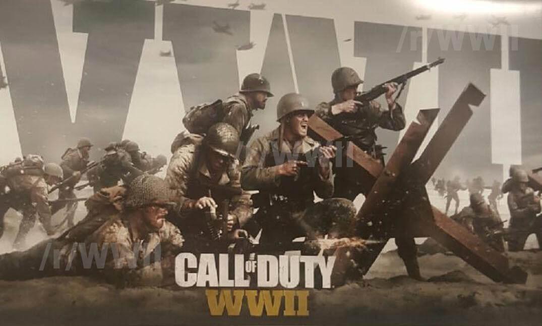 activision, call of duty, sledgehammer games, world war ii