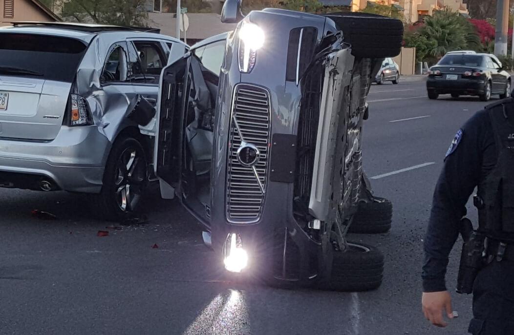uber, self-driving, autonomous vehicles