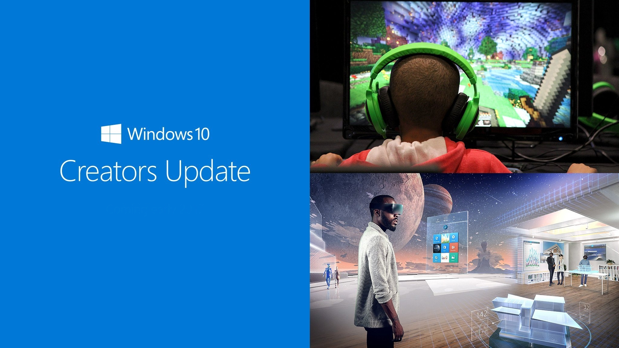 operating system, windows update, windows 10, creators update