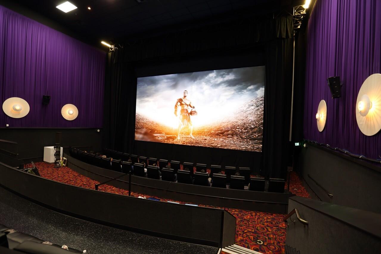 samsung, cinema display